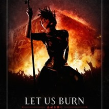 Within Temptation onthult nieuwe live DVD/Blu-Ray /2CD 'Let Us Burn'