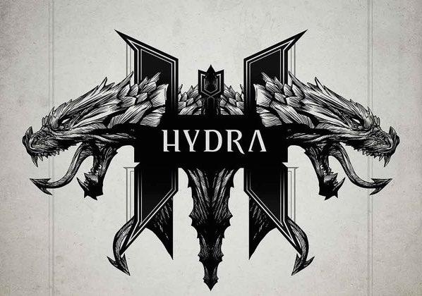 Hydra op #5 in de lijst met beste NL albums van 2014!