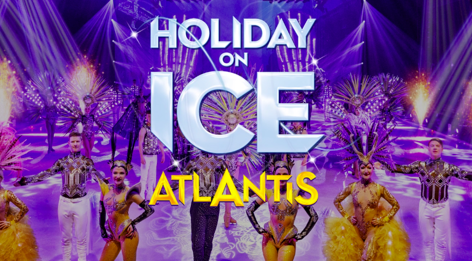 Muziek in Holiday On Ice – Atlantis show!