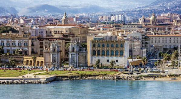 Palermo. Een ode aan de liefde…